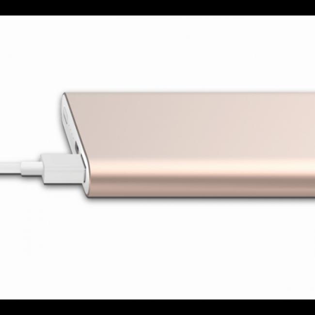 Внешний аккумулятор Xiaomi Mi Power Bank Pro