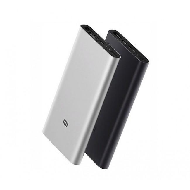 Внешний аккумулятор Mi Power Bank 3 10000mAh