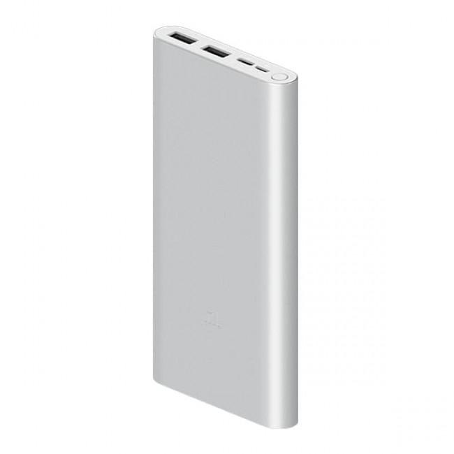 Внешний аккумулятор Xiaomi Mi Power Bank 3 Type-C