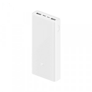 Mi Power Bank 3 20000mAh Type-C