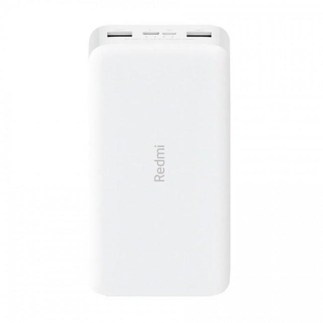 Внешний аккумулятор Redmi Power Bank