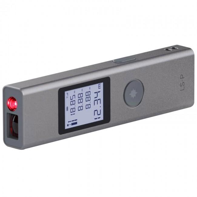 Лазерный дальномер Xiaomi Duka LS-P Laser Range Finder