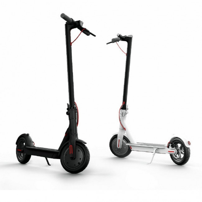 Электросамокат Mi Electric Scooter M365