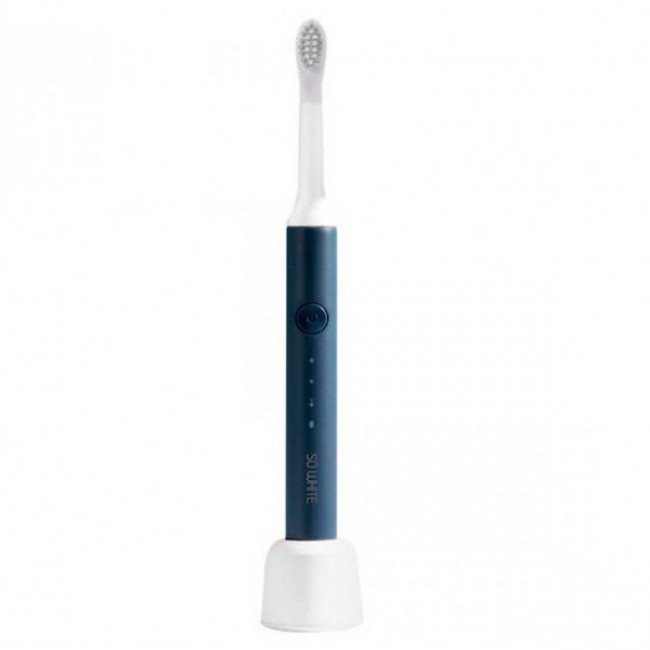 So White EX3 Sonic Electric Toothbrush