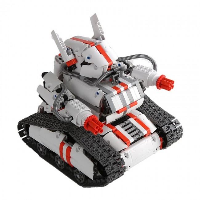 Электронный конструктор Mitu Mi Robot Builder Rover