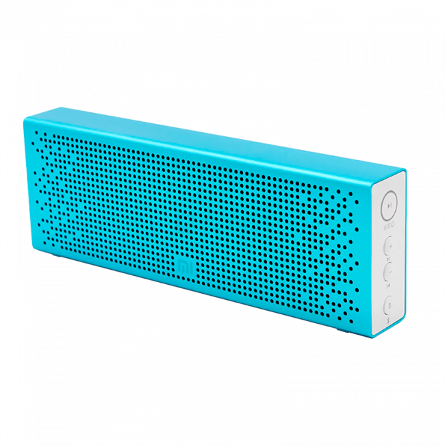 Портативная колонка Mi Bluetooth Speaker