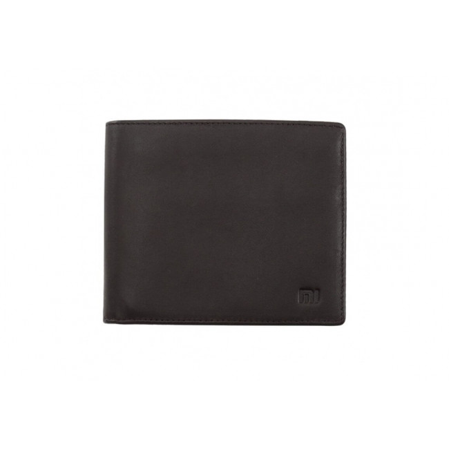 Mi Wallet Brown