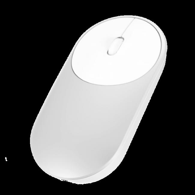 Портативная мышь Mi Portable Mouse
