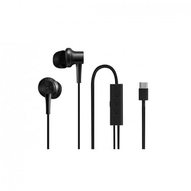 Наушники Mi ANC Type-C In-Ear Earphones