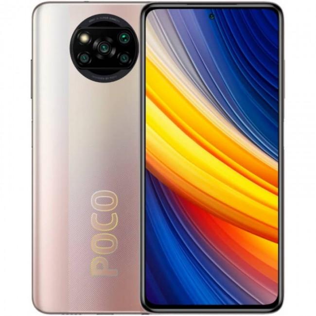 Смартфон Xiaomi Poco X3 Pro