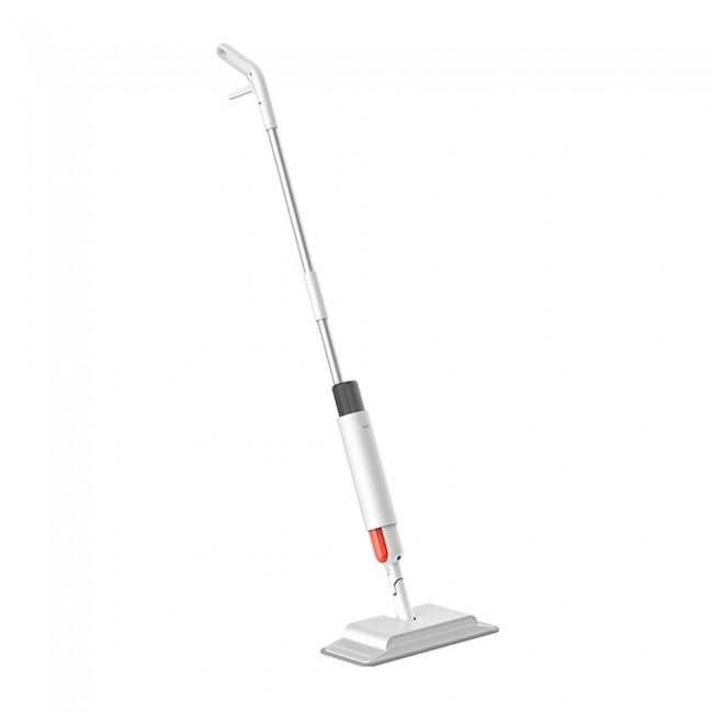 Швабра для влажной уборки Deerma Spray Mop TB900