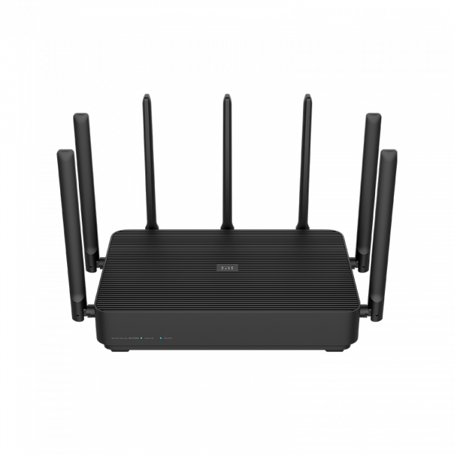 Маршрутизатор Mi AIoT Router AC2350