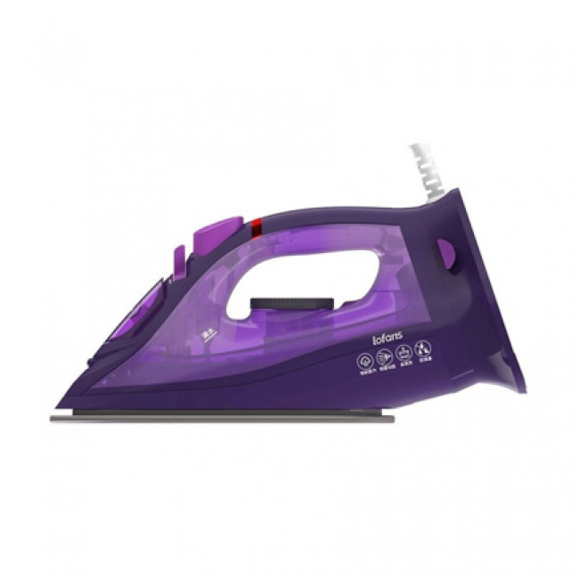 Mi Lofans Cordless Steam Iron