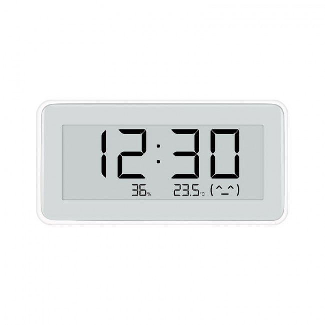 Mi Temperature and Humidity Electronic Watch